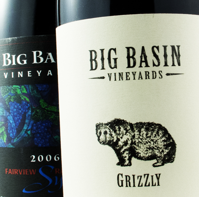 View All Wines from Big Basin Vineyard