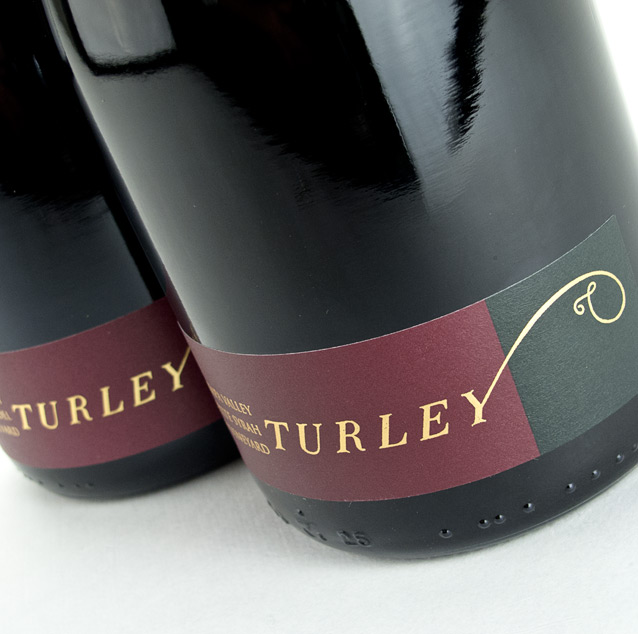 View All Wines from Turley