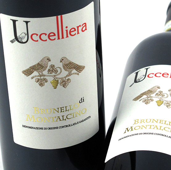 Uccelliera