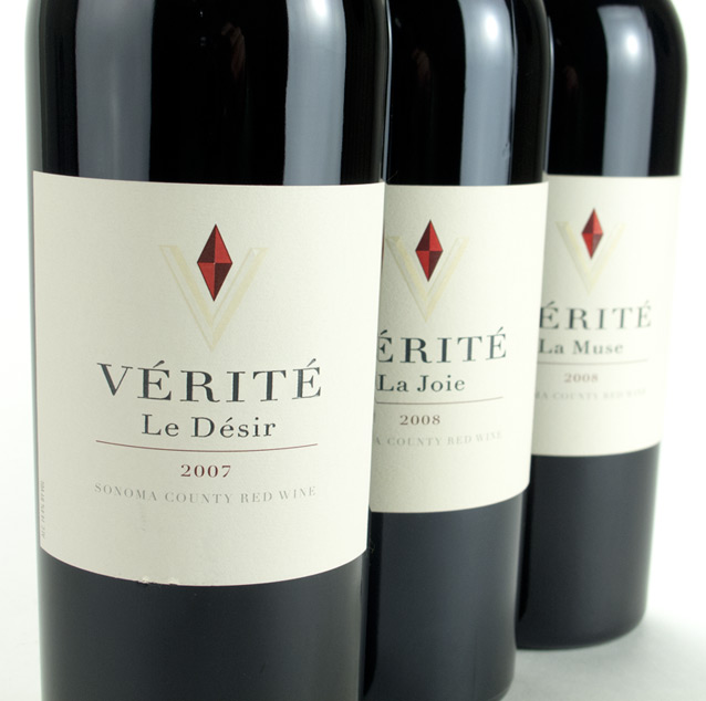 View All Wines from Verite