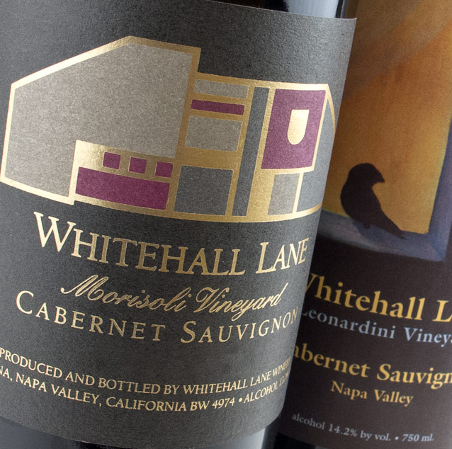 View All Wines from Whitehall Lane