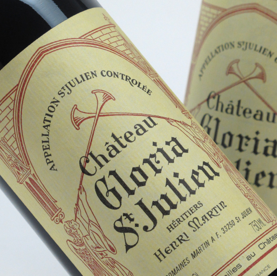View All Wines from Gloria