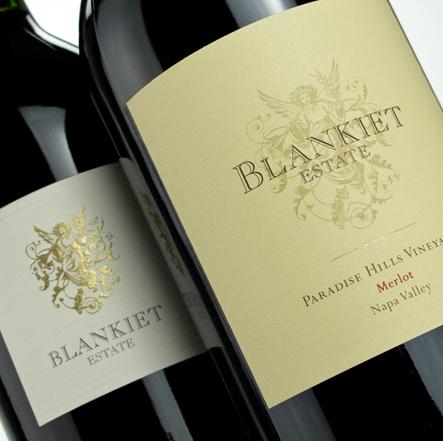View All Wines from Blankiet