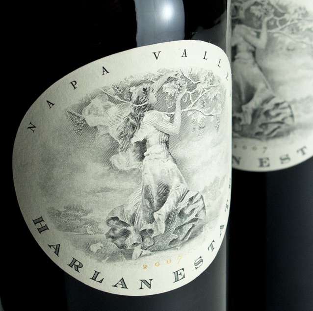 View All Wines from Harlan Estate