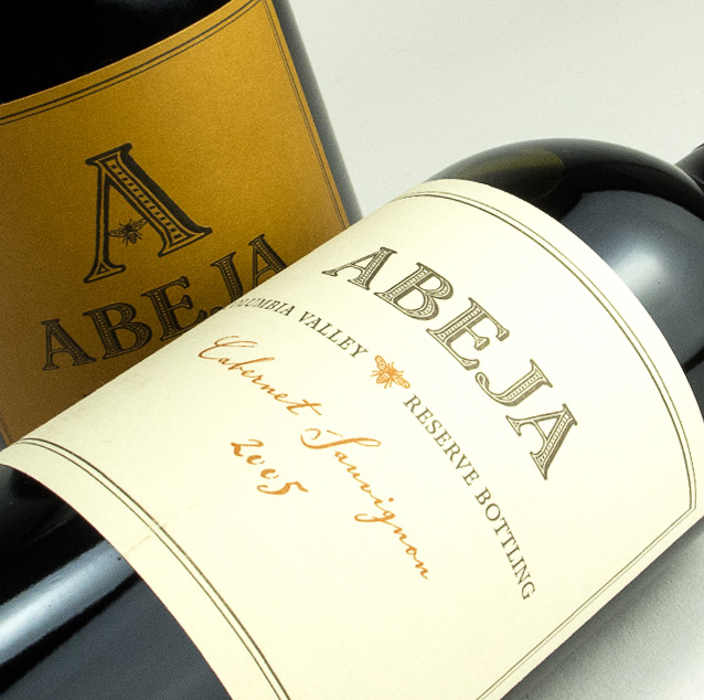 View All Wines from Abeja