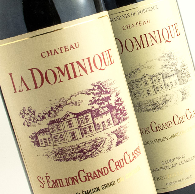 View All Wines from La Dominique