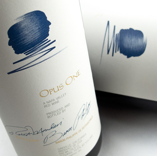 View All Wines from Opus I