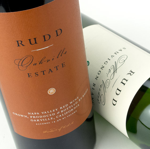 View All Wines from Rudd
