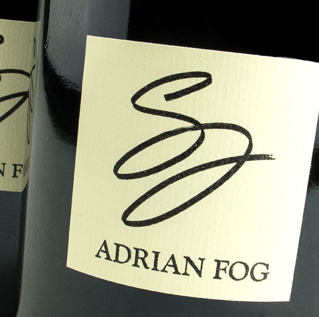 View All Wines from Adrian Fog