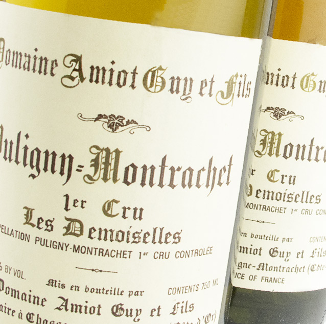 View All Wines from Amiot, Guy et Fils