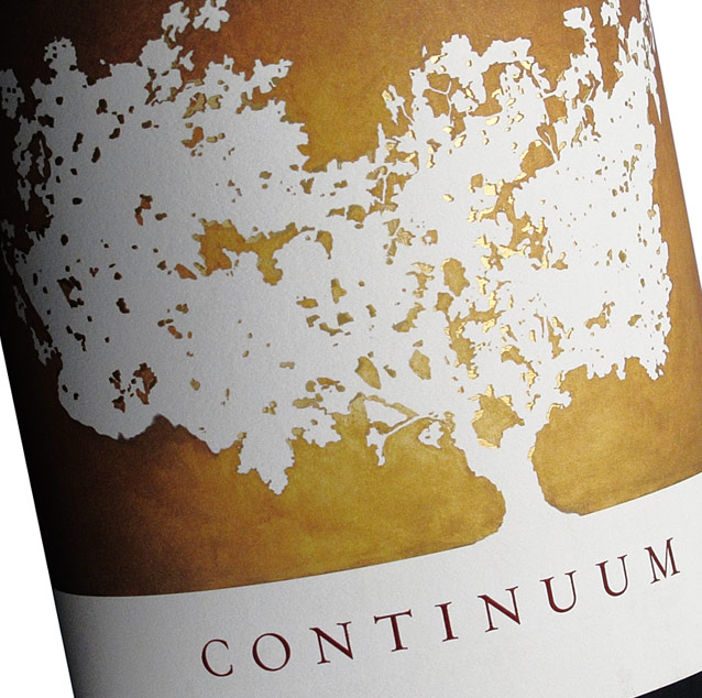 View All Wines from Continuum