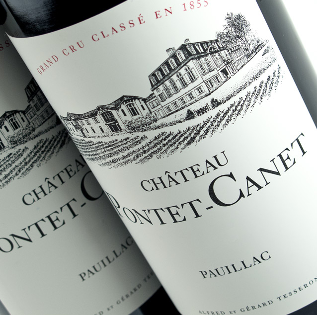 View All Wines from Pontet Canet