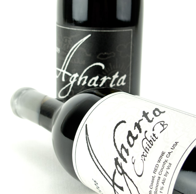 View All Wines from Agharta