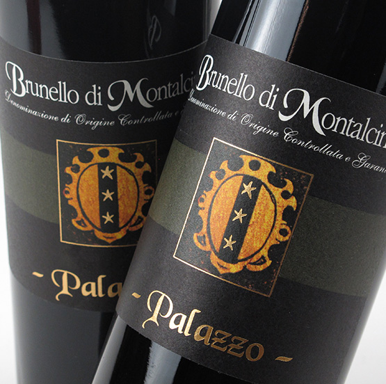 View All Wines from Palazzo
