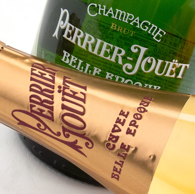 View All Wines from Perrier Jouet