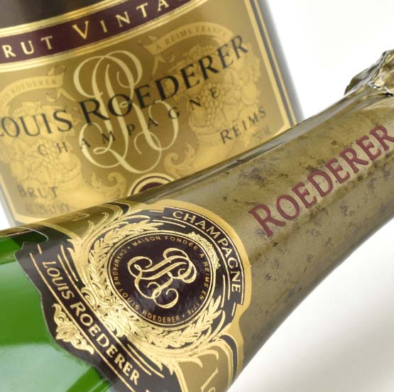 View All Wines from Roederer