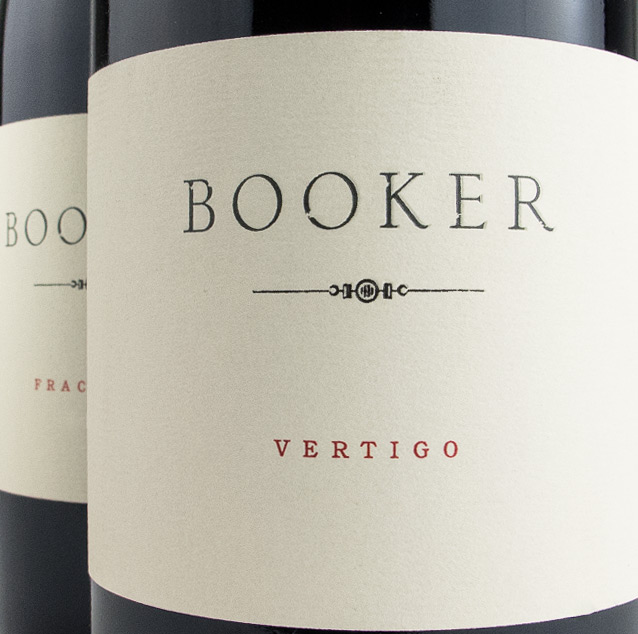 View All Wines from Booker Vineyard