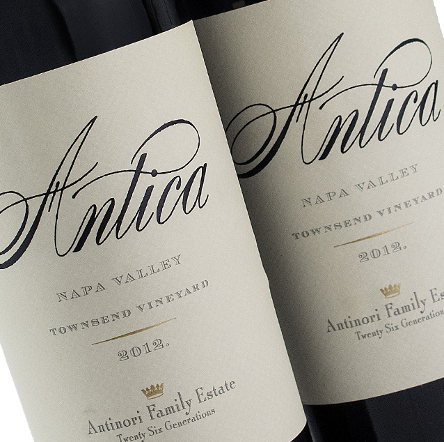 View All Wines from Antica