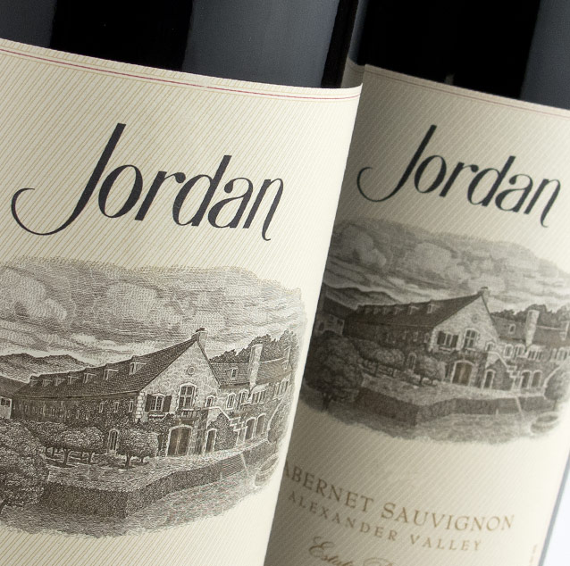 View All Wines from Jordan