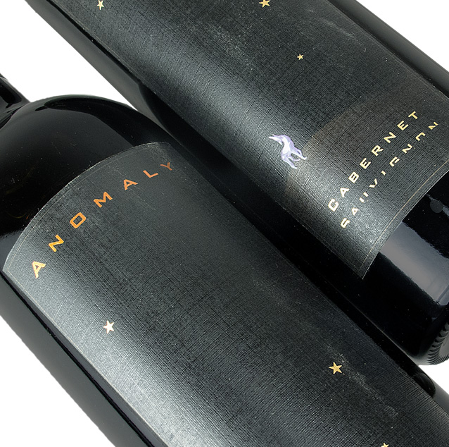 View All Wines from Anomaly