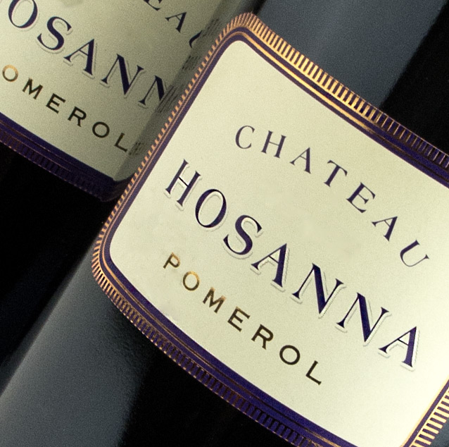 View All Wines from Hosanna
