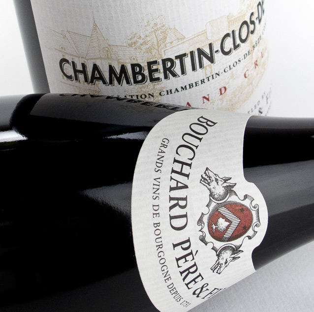 View All Wines from Bouchard Pere et Fils