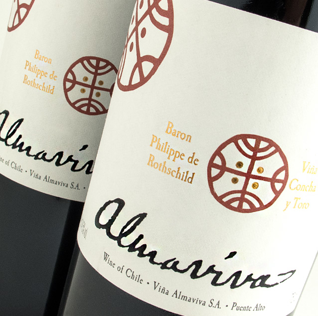 View All Wines from Almaviva