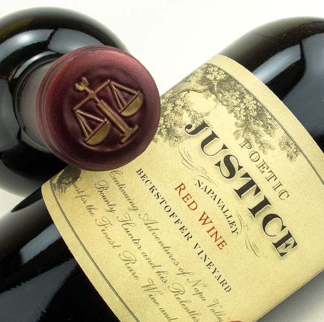View All Wines from Bounty Hunter