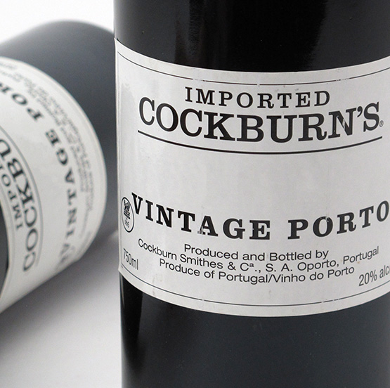 View All Wines from Cockburn
