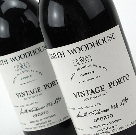 View All Wines from Smith Woodhouse