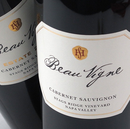 View All Wines from Beau Vigne