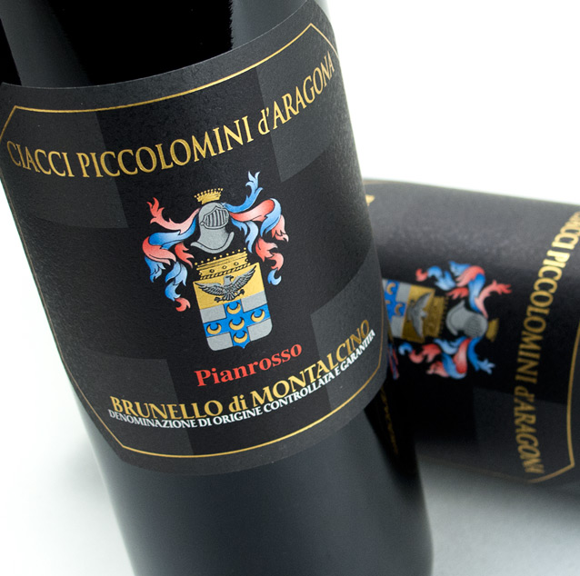 View All Wines from Ciacci Piccolomini d`Aragona