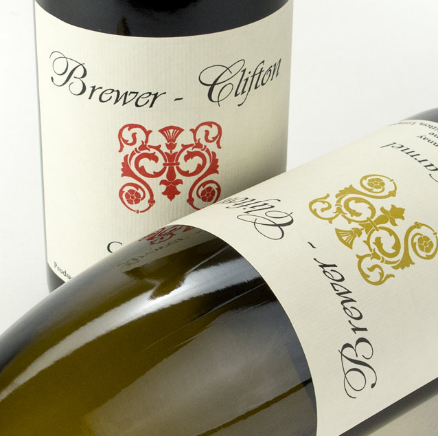 View All Wines from Brewer Clifton