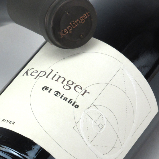 View All Wines from Keplinger