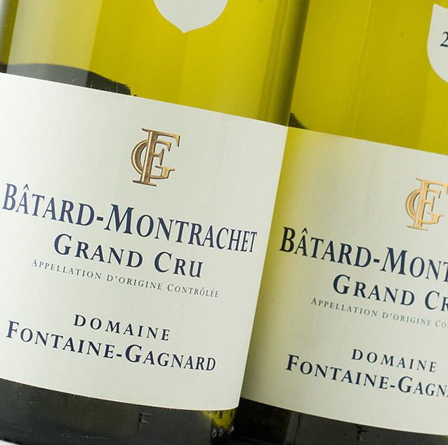 View All Wines from Fontaine Gagnard