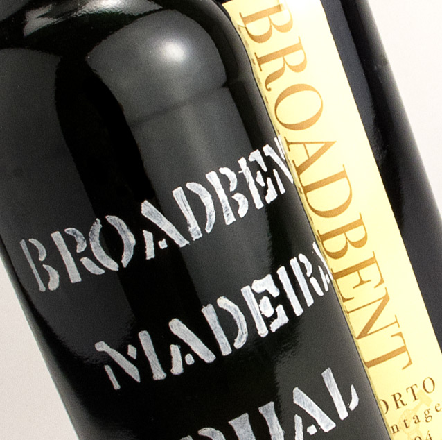 View All Wines from Broadbent