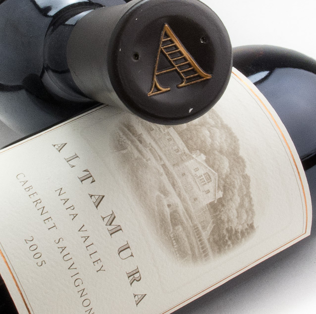 View All Wines from Altamura