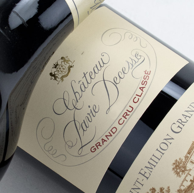 View All Wines from Pavie Decesse