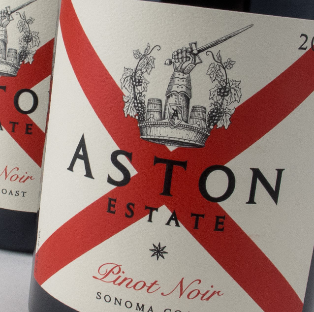View All Wines from Aston Estate