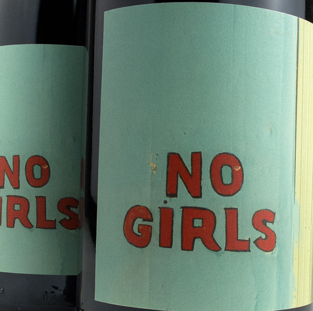 No Girls Wines