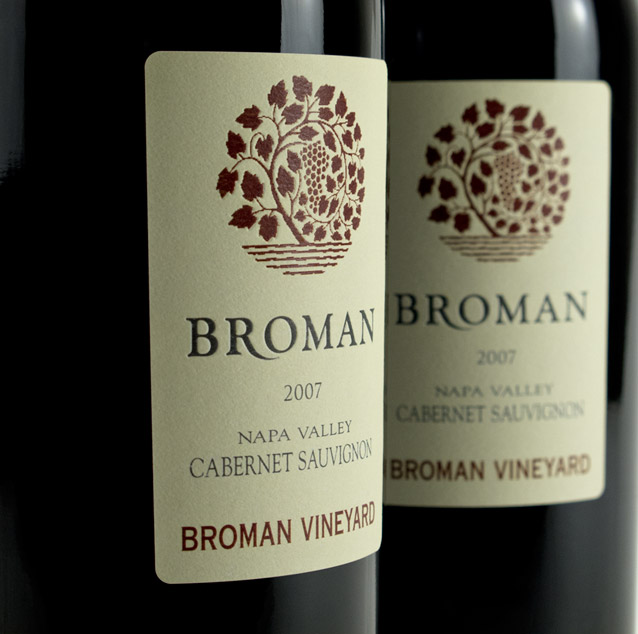 View All Wines from Broman
