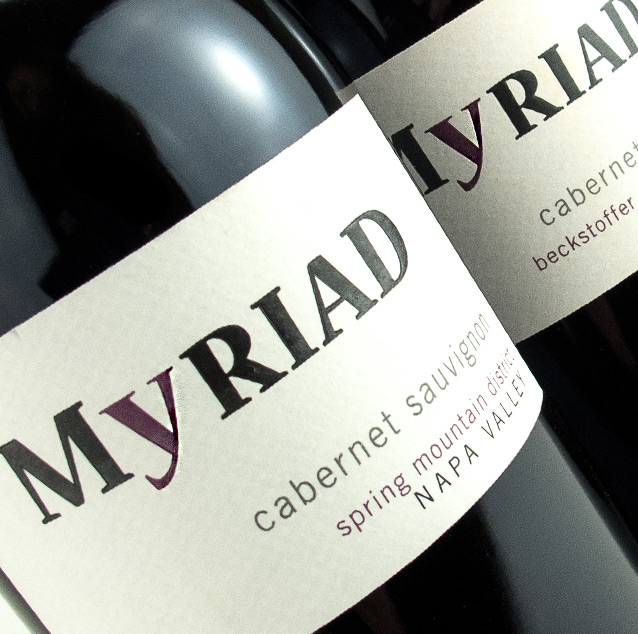 View All Wines from Myriad Cellars