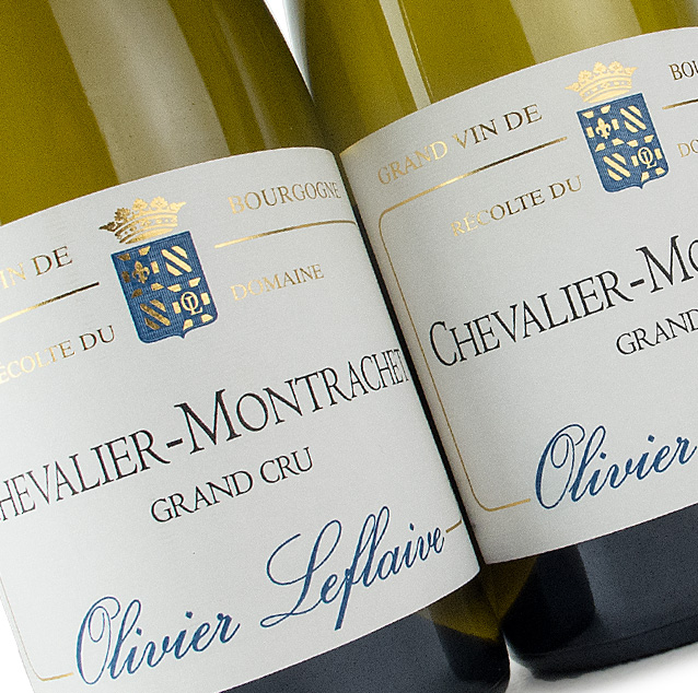 View All Wines from Leflaive, Olivier