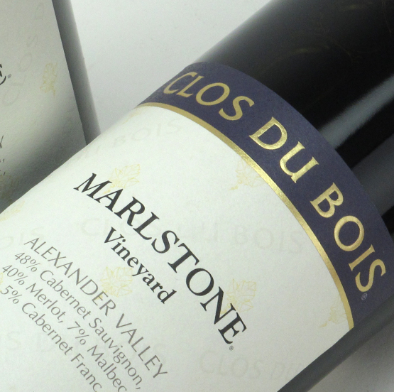 View All Wines from Clos du Bois
