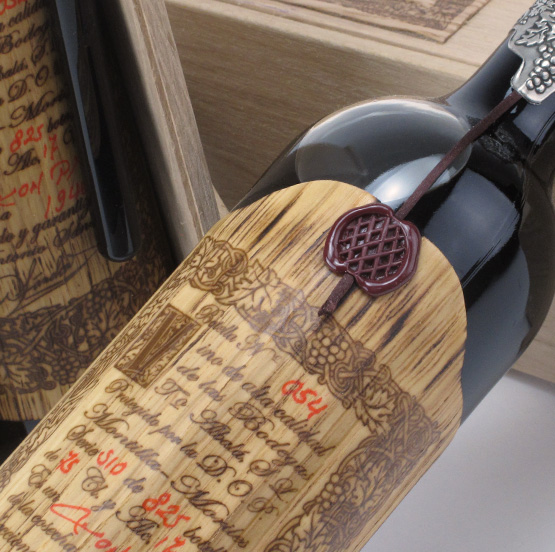 View All Wines from Bodegas Toro Albala