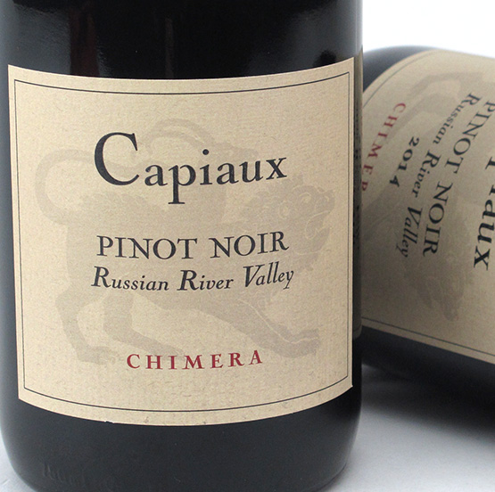 View All Wines from Capiaux Cellars