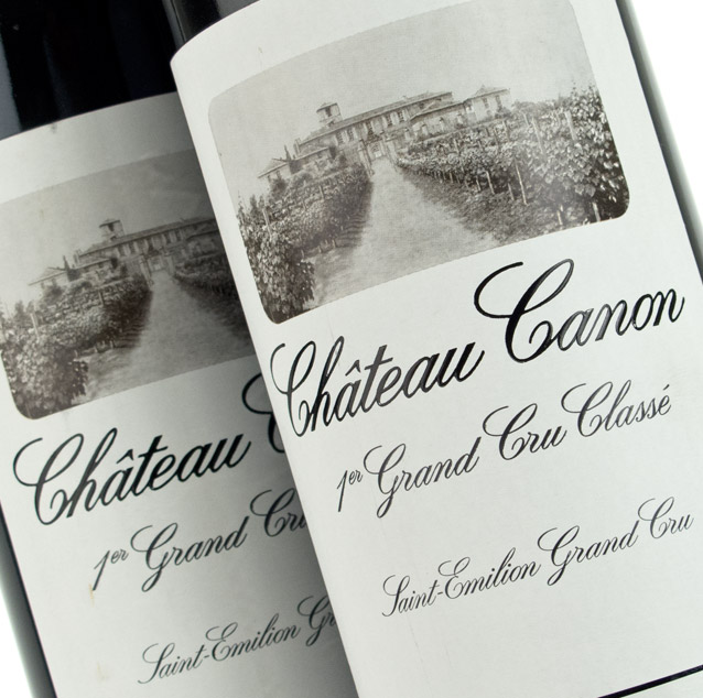 View All Wines from Canon