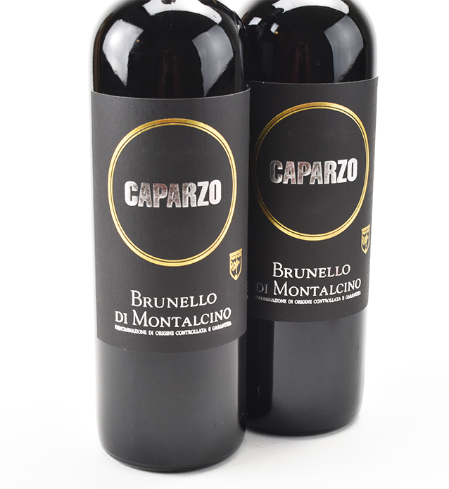 View All Wines from Caparzo
