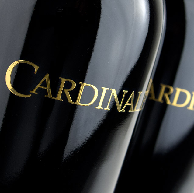 View All Wines from Cardinale