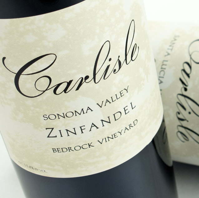 View All Wines from Carlisle